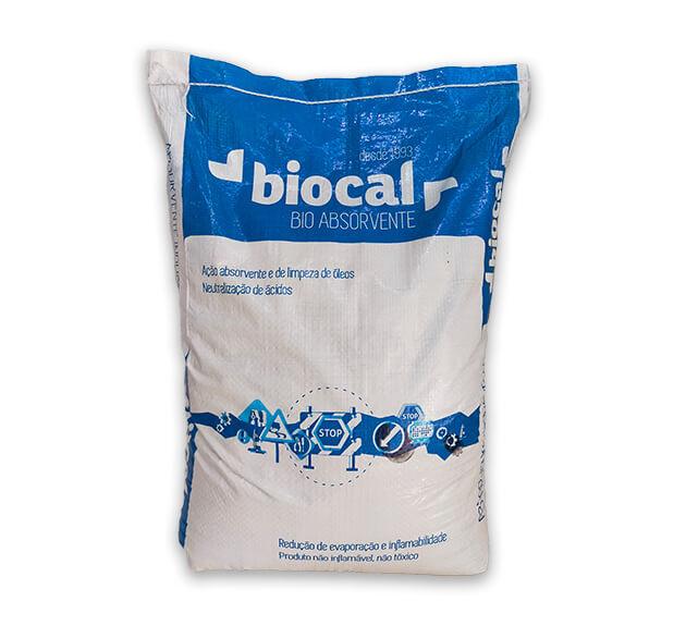 Biocal Absorvente